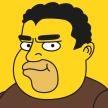 Denis Shumaylov's avatar