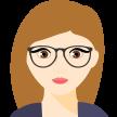 Dora Rush's avatar